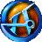 Alien Wars icon