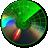 Radar Screensaver icon