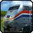 PassengerTrainSimulator icon