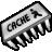 Cacheman icon