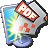 ScanSoft PDF Create! icon