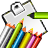 Presto! ImageFolio icon