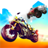 Burnout icon