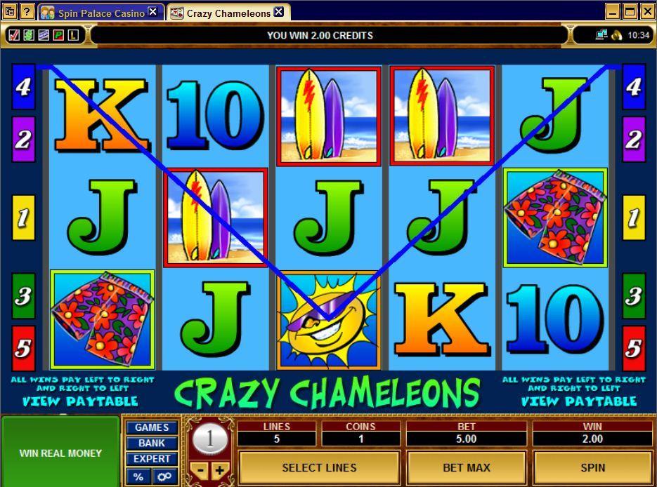 Download Casino Palace