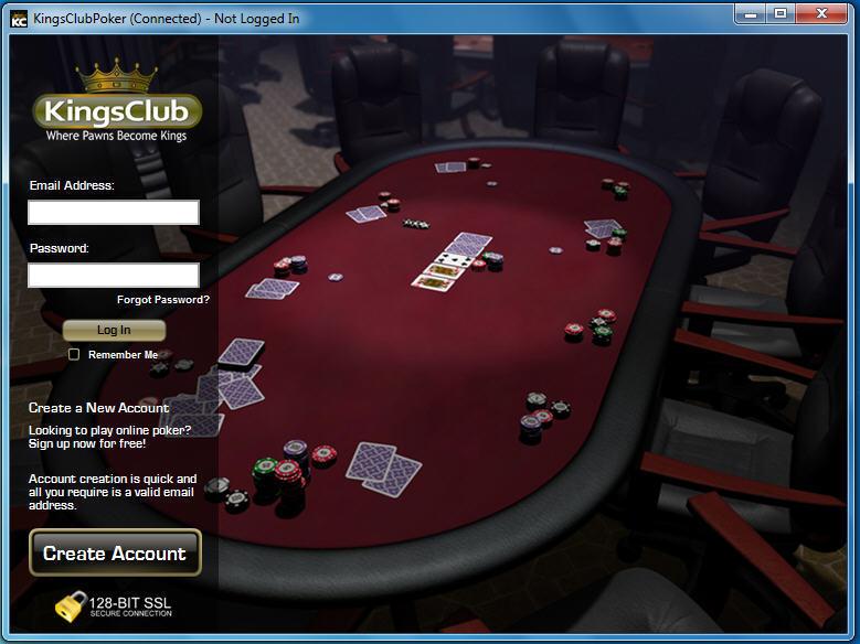 Kings Club Poker Latest Version Get Best Windows Software