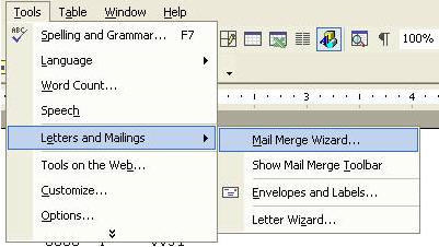 TMS Mail Merge Wizards for Delphi / C++ Builder latest version - Get