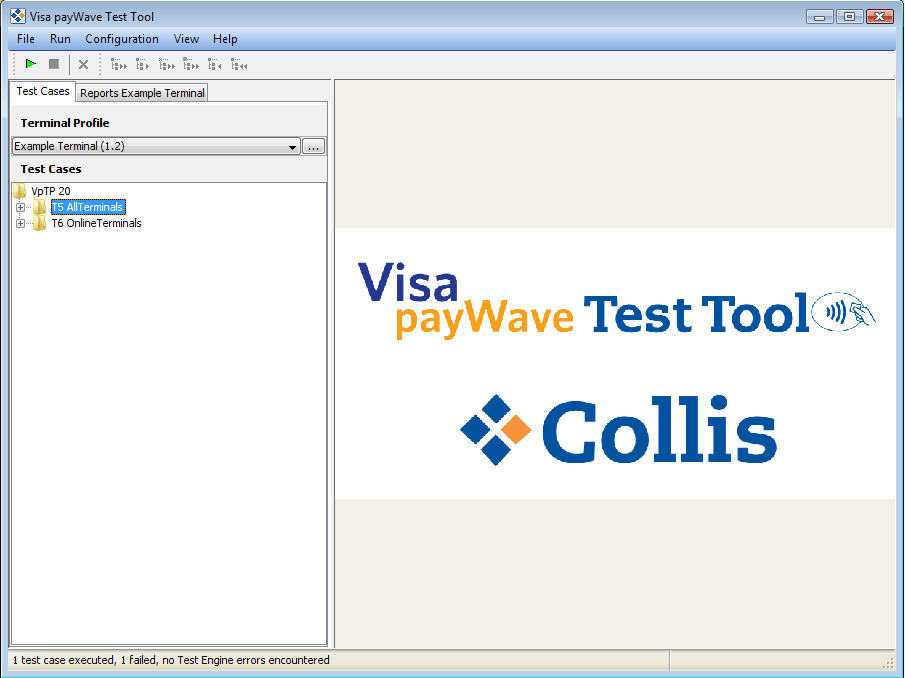 Visa Test