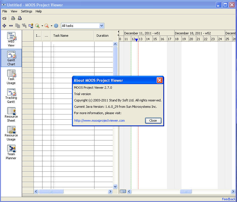 moos project viewer Moos project viewer review microsoft project is a powerful resource manager to plan projects, but the problem arises when you receive a project made with this.