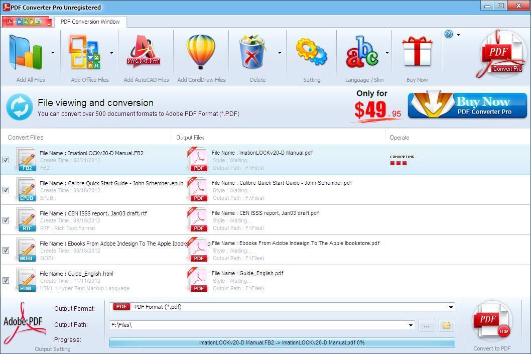adobe pdf converter free download full version