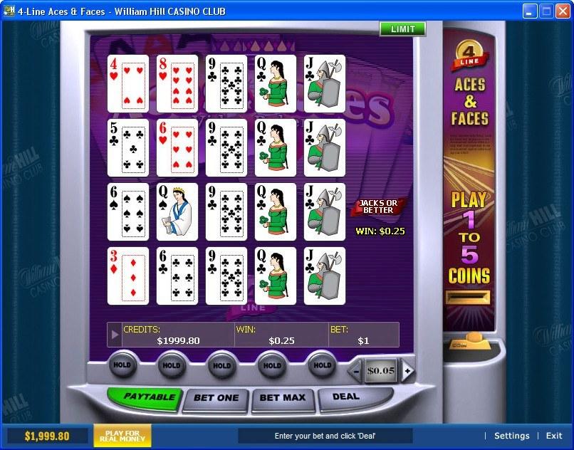 William Hill Casino Club 1.0 Download