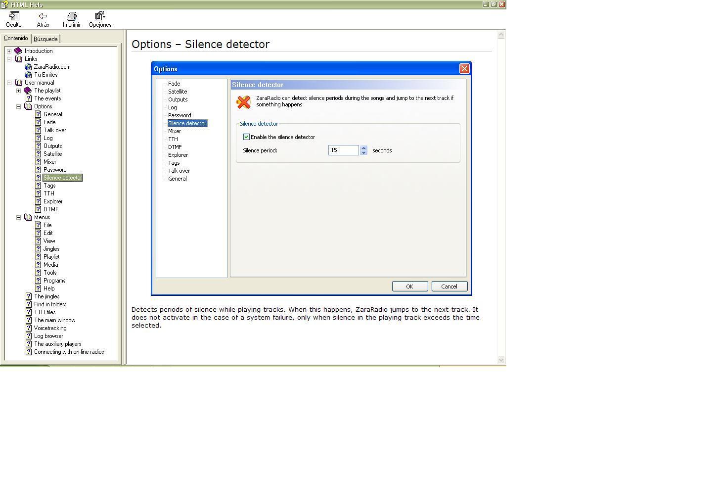 ZaraRadio latest version - Get best Windows software
