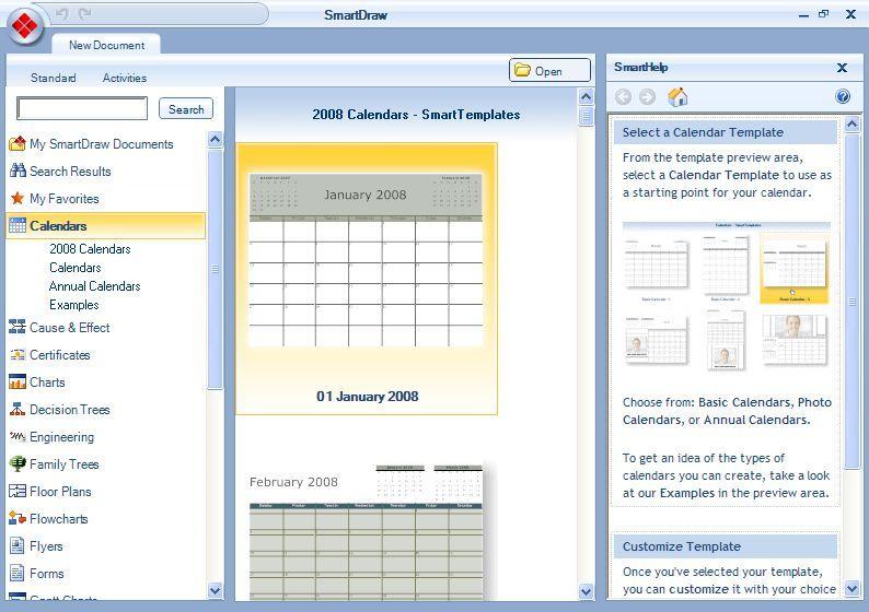Online Flowchart Maker  SmartDraw  Create Flowcharts
