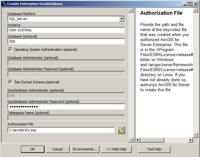 ArcGIS for Geodatabase Replication for PostgreSQL Patch