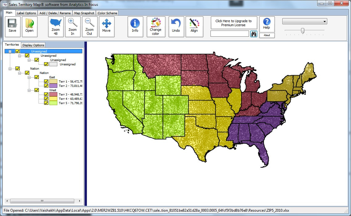 1 Sales Territory Mapping Alignment amp Design Software