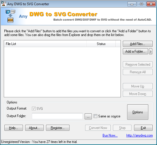 Any Dwg To Svg Converter Download For Free Getwinpcsoft