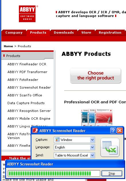abbyy screenshot reader crack