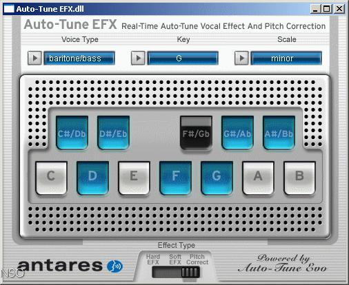 Auto Tune Efx 3 Trial
