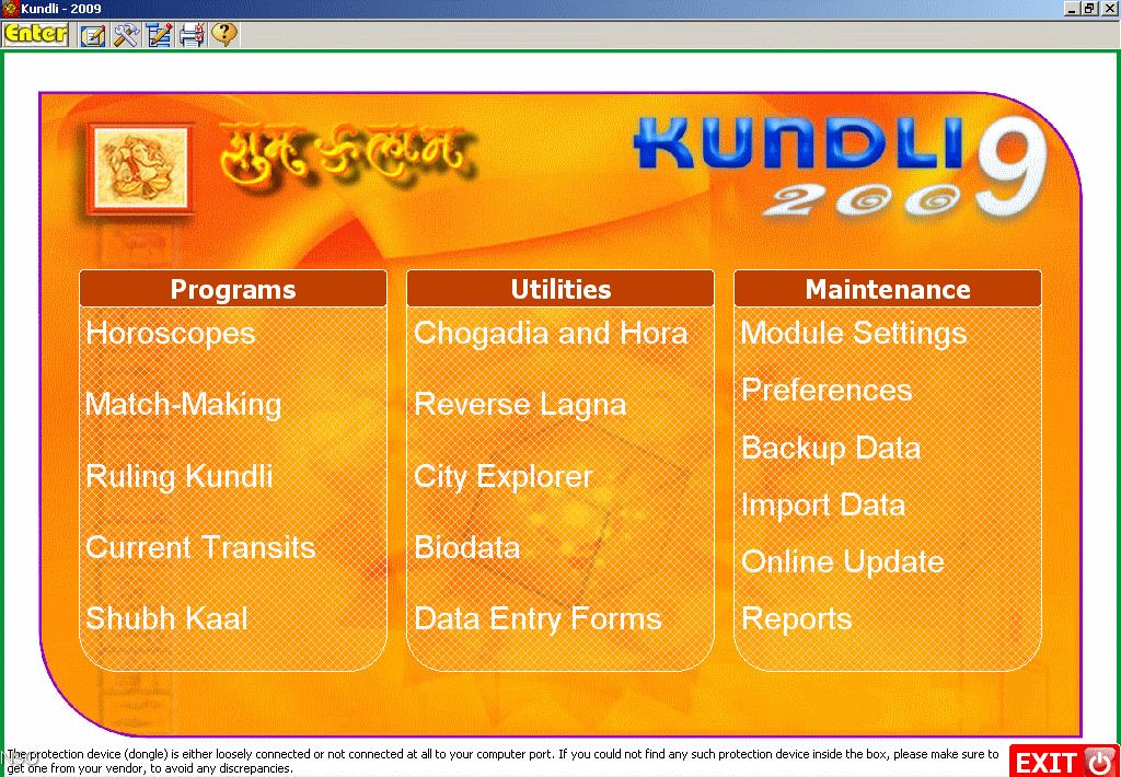 Free marathi matchmaking kundli