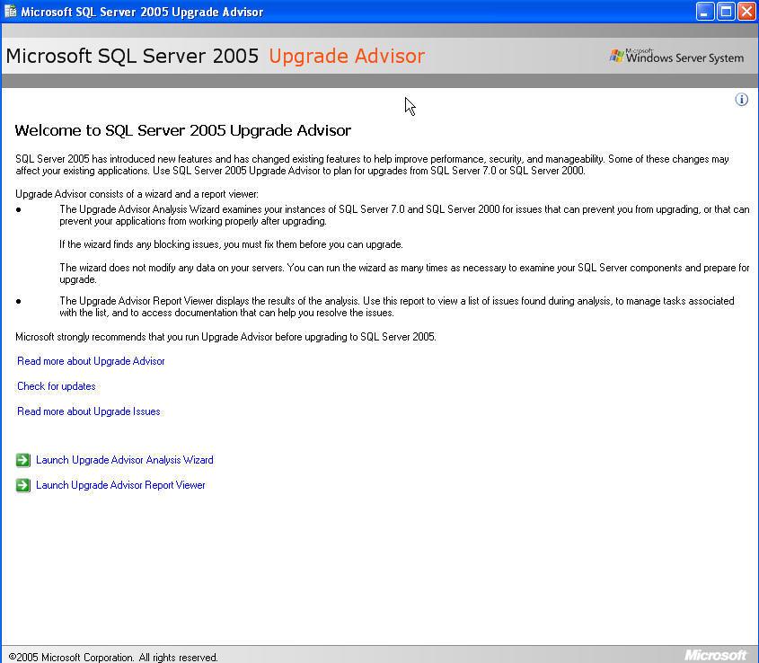 Adaware 2008 not updating