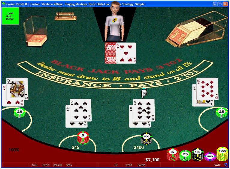 Casino Verite Download